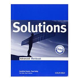 Solutions Advanced: Workbook