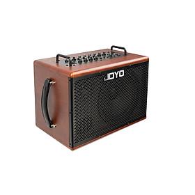 Amplifier dùng cho đàn guitar acoustic Joyo Acoustic Guitar Amplifier BSK 60 W - Hàng Chính hãng