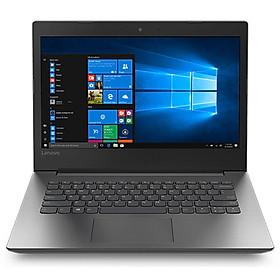 Laptop Lenovo Ideapad 330-14IGM 81D00060VN (Celeron N4100/ 4GB DDR4 2400MHz/ SSD 256GB/ 14HD/ Win10) - Hàng Chính Hãng