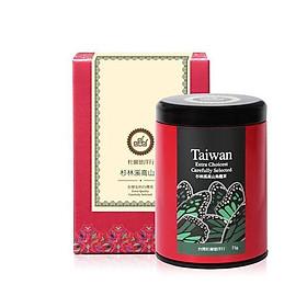 Trà Ô Long vùng núi cao suối Sam Lâm chọn lọc Dodd Tea 75g/ hộp