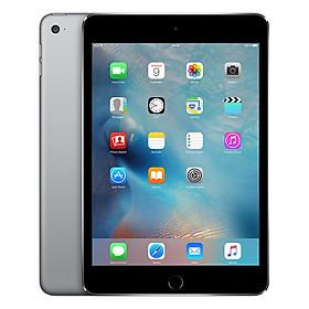iPad Mini 4 128GB WiFi - Hàng Chính Hãng