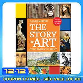 The Story Of Art - Câu Chuyện Nghệ Thuật