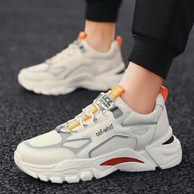 Giày Thể Thao Nam Sneaker Mẫu Mới