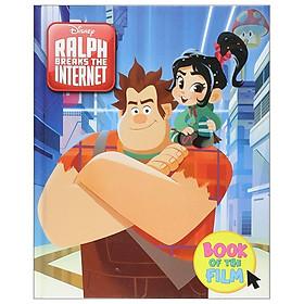 Disney - Wreck It Ralph 2: Ralph Breaks the Internet (Book of the Film HB Disney)