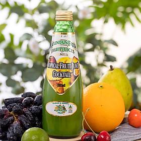 Nước ép trái cây nhiệt đới Mountain Fresh 400ml