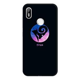 Ốp lưng điện thoại Vsmart Joy 1 hình  12 Cung Hoàng Đạo - Cung Bạch Dương - Hàng chính hãng