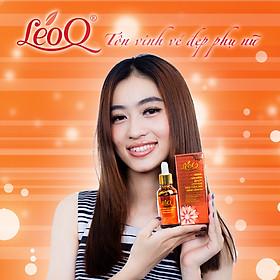 Serum Collagen Beauty - Serum sạch thâm nám 30ml LeoQ-1
