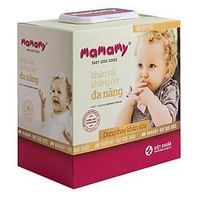 Combo 3 hộp khăn khô đa năng Mamamy-1