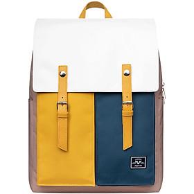Mah fashion design leisure backpack