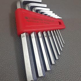 Bộ lục giác PB Swiss Tools PB210H-10