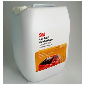 Xà phòng rửa xe 3M can 10L