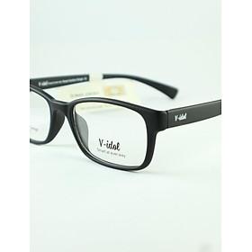 Gọng kính cận  V-idol V8005 MBK