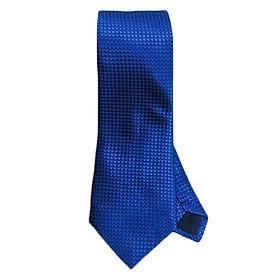 Cà vạt nam tự thắt CC20 - bản 8cm