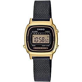 Casio Collection Women's Watch LA670WEMB-1EF