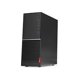 Máy Tính Để Bàn Lenovo V530-15ICB - 10TVS0LV00 | Intel Celeron G4930 (3.20GHz) /4GB DDR4 /1TB 7200RPM /VGA INTEL / FreeDos /Hàng Chính Hãng