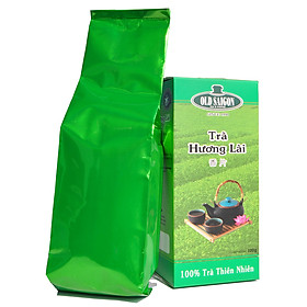 Trà Hương Lài 100gr