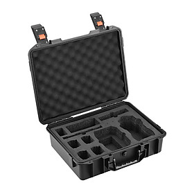 Hard Shell Storage Box Suitable For DJI Mavic Air 2 Drone Accessories