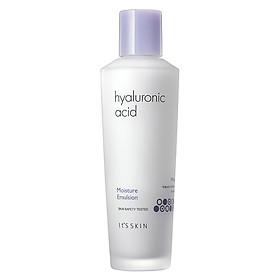 Sữa dưỡng It's Skin Hyaluronic Acid Moisture (Emulsion) (150ml)