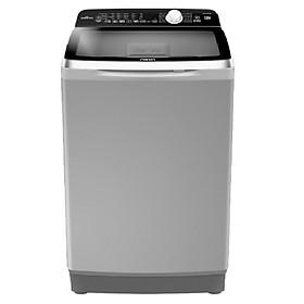 Máy giặt 10kg AQUA AQW-FR100ET.H - HÀNG CHÍNH HÃNG