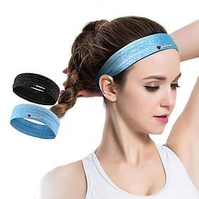 Băng đô thể thao headband GoodFit GF801SB-1