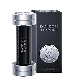 Davidoff Champion for Men Eau de Toilette 90ml Spray