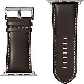 Dây đeo Oxford Watch Strap For Apple Watch Series 4 ( 42mm ) - Hàng chính hãng