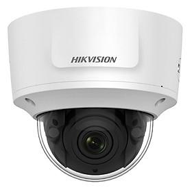 Camera IP Dome Hồng Ngoại Hikvision 2MP Chuẩn Nén H.265+, Ống Kính 2.8-12mm DS-2CD2723G0-IZS - Hàng Nhập khẩu
