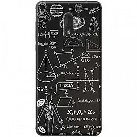 Hình đại diện sản phẩm Ốp lưng dành cho Nokia 6 mẫu Thiên văn học
