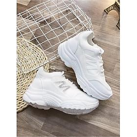 Giày thể thao buộc dây  _ AS00039