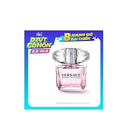 Nước Hoa Nữ Versace Bright Crystal - Eau De Toilette (30ml)