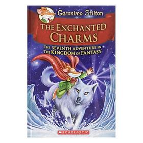 Hình đại diện sản phẩm The Enchanted Charms (Geronimo Stilton and the Kingdom of Fantasy #7)