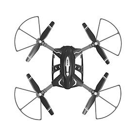 Drone Professional Black Plastic One Key Return Altitude Hold RTF