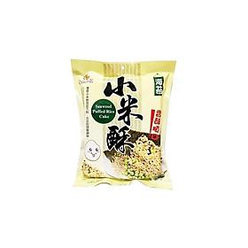 Bánh gạo rong biển Chiao-E 168g