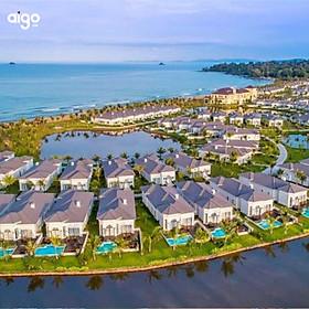 Villa Vinpearl Discovery WonderWorld Phú Quốc 2N1Đ | Ăn 3 bữa - Tặng phiếu quà tặng trị giá 700.000vnđ/phòng/villa
