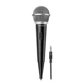 Audio Technica ATR1200x - Micro Dynamic Thu Âm Vocal, Nhạc Cụ, Hát Karaoke - Hàng nhập khẩu