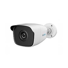 Camera quan sát HDTVI HILOOK THC-B220-C (hồng ngoại 2MP) - Hàng chính hãng