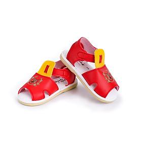 Xăng đan giày tập đi cho bé RBaby CrownSpace Fashion Sandal 021_481