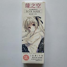 Hộp 30 tám bookmrark đánh dấu sách Yosuga no Sora