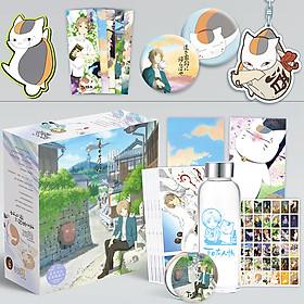 Hộp quà Natsume Book Of Friends Quyển sách của Natsume thiết kế độc đáo