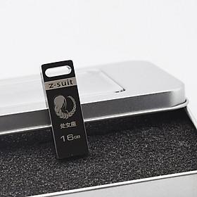 USB ZSUIT Metal C22 16Gb - Hàng Chính Hãng