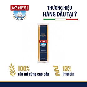 Biểu đồ lịch sử biến động giá bán Mì Ý Spaghettini Agnesi 500g, dùng lúa mì durum cao cấp giữ sốt, không gãy và dính