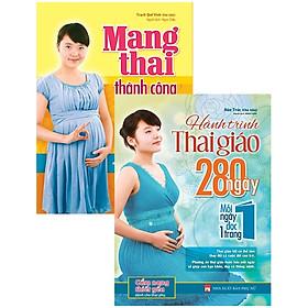 Combo Bí Kíp Dành Cho Mẹ Bầu