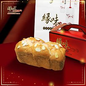 [Chỉ giao HN] Bánh Mì Hoa Cúc - Men Tự Nhiên - 400g