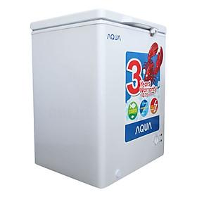 Tủ đông Aqua AQF-C210 100L