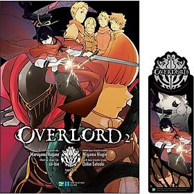 Overlord Tập 2 (Phiên Bản Manga)