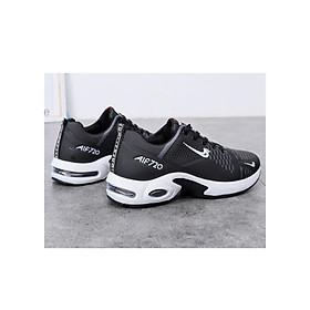 Giày Sneaker Nam Tăng Chiều Cao - Chất Liệu Cao Cấp - Kiểu Dáng Thời Trang, Trẻ Trung - Full Màu - Full Size - GTTN-62- [ Kèm 1 Chiếc Nhẫn Cá Tính ]