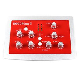 Sound Card HF 5000 MAX II Auto Tune