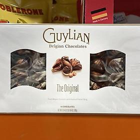 GUYLIAN Seashells Chocolates  500g