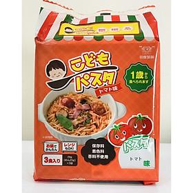 Mì ý trẻ em vị cà chua - Kid's Pasta ( Tomato ) - Tanabiki Nhật Bản