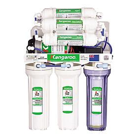 Máy Lọc Nước Hydrogen Không Vỏ Tủ Kangaroo KG100HA - Hàng Chính Hãng